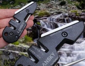 9 Best Hunting Knife Sharpeners (In-Depth Reviews 2021)