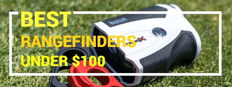 Best Rangefinders Under $100 -Reviews