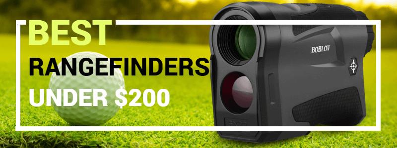 Buyer's Guide: Best Rangefinders Under 200