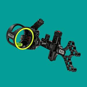 1-pin bow sights reviews